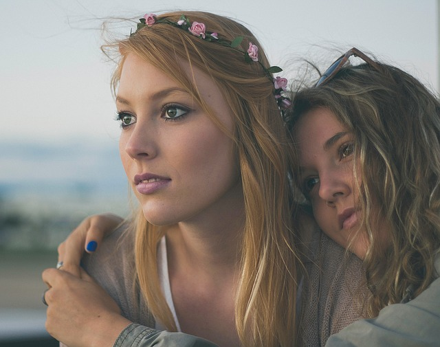 dvě sestry