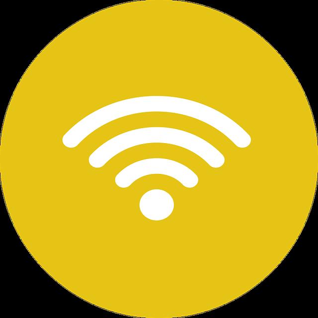Všudypřítomná WiFi